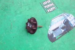 Крепление запасного колеса. Toyota Mark II, JZX110, GX110