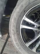Колеса на литых дисках. x14 3x98.00, 4x100.00