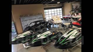 Kawasaki SX-R. 160,00л.с., Год: 2017 год