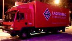 DAF. Продается термофургон ДАФ-45, 5 900 куб. см., 8 000 кг.
