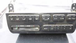 Блок управления климат-контролем. Toyota Caldina, ST195