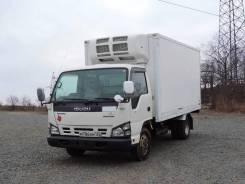Isuzu Elf. Продаётся грузовик срочно, 4 800 куб. см., 5 600 кг.