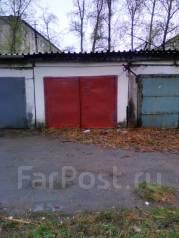 Продам гараж. улица Вологодская 18а, р-н Индустриальный, подвал.