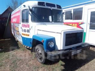КАвЗ 3976. Продаётся автобус