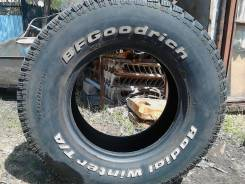 BFGoodrich Radial T/A. Грязь MT, износ: 20%, 1 шт