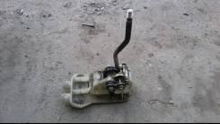 Рычаг переключения кпп. Toyota Caldina, ST195