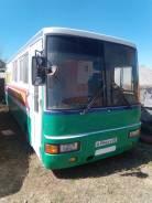 Asia Cosmos. Продаётся автобус