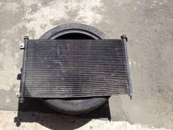 Радиатор кондиционера. Honda Saber, UA4, UA5