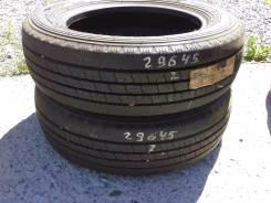 Dunlop SP LT 33. Всесезонные, 2008 год, износ: 50%, 2 шт