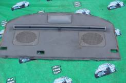 Полка багажника. Toyota Mark II, JZX110, GX110