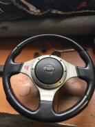 Руль. Nissan X-Trail Nissan Juke Nissan Teana, J31 Nissan Note, E12
