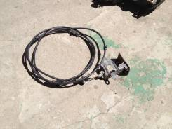 Тросик замка капота. Honda Saber, UA5, UA4