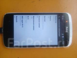 HTC Desire 500 Dual Sim. Б/у