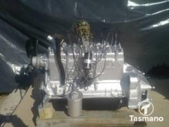 Блок цилиндров. ГАЗ 52