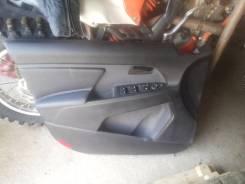Обшивка двери. Kia Sportage, SL Двигатели: D4HA, G4KD, D4FD