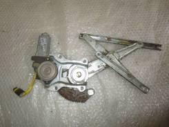 Стеклоподъемный механизм. Jeep Grand Cherokee, ZJ Двигатели: AMCI6, MAGNUM