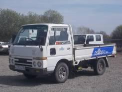 Nissan Atlas. Обалденный грузовик по доступной цене., 2 700 куб. см., 1 500 кг.