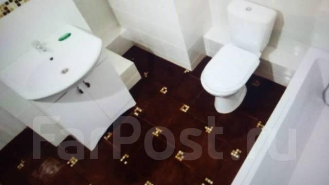 Установка различных видов унитазов, ванн, душевых кабин