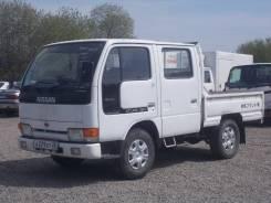 Nissan Atlas. Продам хорошенький бензиновый грузовичок, по доступной цене., 2 000 куб. см., 1 000 кг.