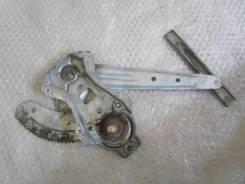 Стеклоподъемный механизм. Nissan Almera, N16