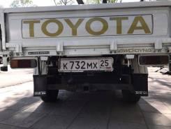 Toyota Dyna. Продается бортовой грузовик , 2 800 куб. см., 1 000 кг.