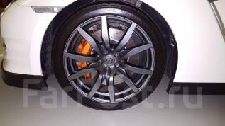 Оригинальные колеса r20 разноширокие от nissan gtr. x20 5x114.30