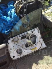 Стеклоподъемный механизм. Toyota Carina ED