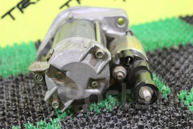 Стартер. Honda: Stream, Accord, Stepwgn, CR-V, Integra Двигатели: K20A1, K20A8, K20A7, K24A4, K20A6, K24A3, K20Z2, K20A, K24A, K20B