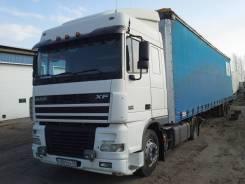 DAF XF 95. Продаётся , 12 600 куб. см., 20 000 кг.
