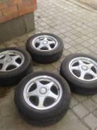 Продам хороший комплект колес. x15