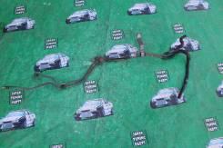Трубка радиатора охлаждения акпп. Toyota Verossa, JZX110 Toyota Mark II, JZX110 Двигатель 1JZGTE