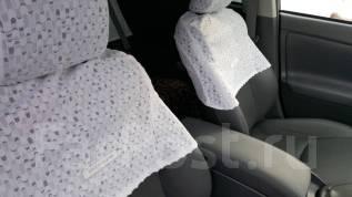 Чехлы. Toyota Prius, ZVW30L, ZVW30 Двигатель 2ZRFXE
