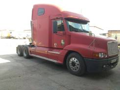 Freightliner. Freightleiner, 12 700 куб. см., 20 000 кг.