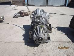 Автоматическая коробка переключения передач. Suzuki Jimny, JB23W Двигатель K6A