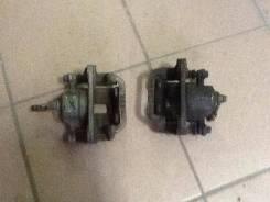 Суппорт тормозной. Infiniti FX45, S50 Infiniti FX35, S50 Двигатели: VQ35DE, VK45DE