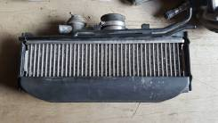 Интеркулер. Subaru Forester, SG5, SG Двигатель EJ205