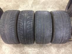 Bridgestone Potenza RE-01. Летние, износ: 10%, 4 шт