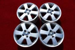 Toyota. 5.5x15, 4x100.00, ET39, ЦО 54,0мм.