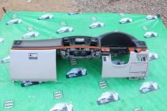 Консоль панели приборов. Fiat Grande Punto Toyota Mark II, JZX110, GX110