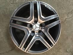 Mercedes. 8.5x18, 5x112.00, ET32, ЦО 66,6мм.