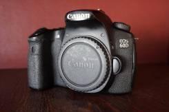 Canon EOS 60D. 15 - 19.9 Мп