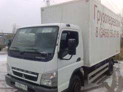 Mitsubishi Canter. Продается грузовик митсубиши кантер, 4 900 куб. см., 5 000 кг.