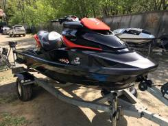 BRP Sea-Doo RXT. 260,00 л.с., Год: 2011 год