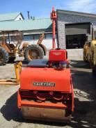 TAIKYOKU TWR-750, 2001. Ручной каток,750 кг.
