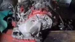 Вариатор. Nissan Serena Двигатель QR20DE