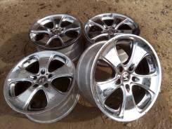 Bridgestone Lowenzahn. 8.5x18, 5x114.30, ET45, ЦО 73,0мм.