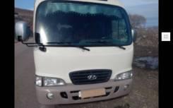 Hyundai County. Продается автобус , 3 900 куб. см., 25 мест