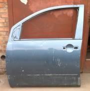 Дверь боковая. Infiniti QX56, JA60