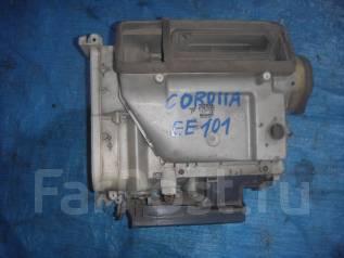 Печка. Toyota Corolla, AE100, AE101, CE100, CE101, EE100, EE101