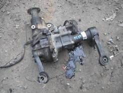Редуктор. Toyota Hilux Surf, KZN185 Двигатель 1KZTE